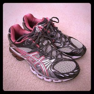 Asics Shoes - Asics gel kinsei 3 MSRP  200 ebb7dacdb0